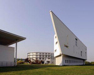 Deutsche Hochschule fuer Verwaltungswissenschaften Speyer