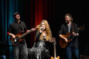 SOS-Band, Speyerer Online-Sessionband